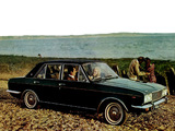 Photos of Sunbeam Sceptre (MkIII) 1970–74