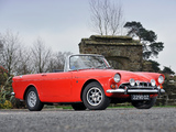 Images of Sunbeam Tiger 1964–67
