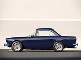 Sunbeam Tiger 1964–67 images