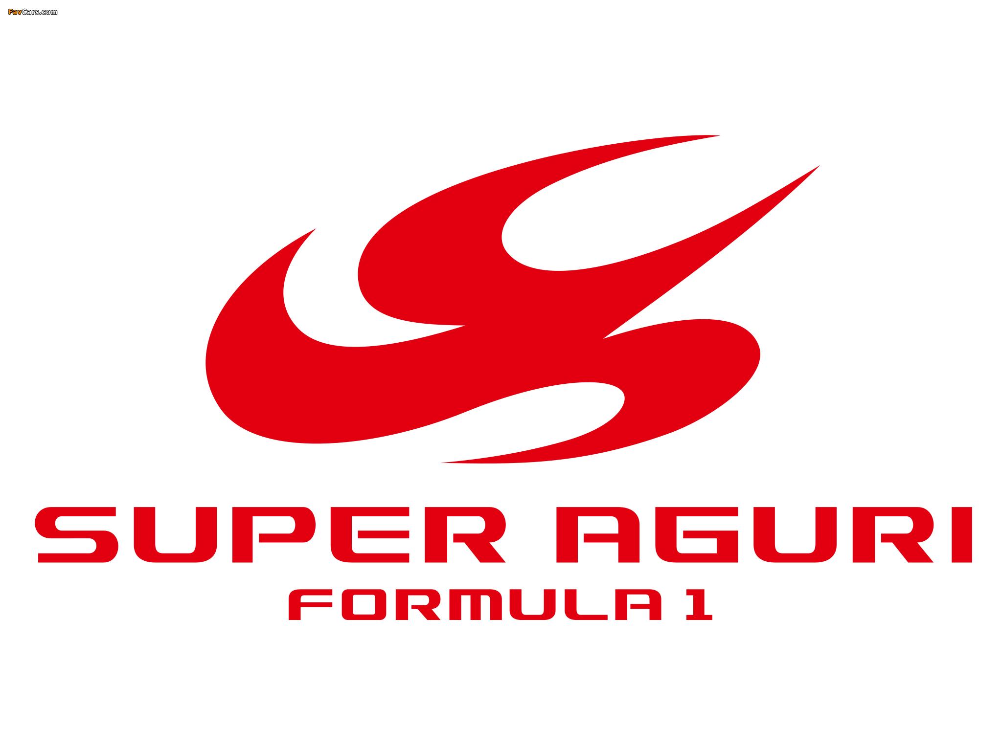 Super Aguri Formula 1