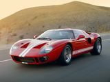 Images of Superformance GT40 (MkI) 2007