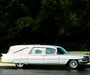 Pictures of Cadillac Funeral Car by Superior (6890) 1963