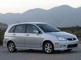 Suzuki Aerio SX 2004–07 images