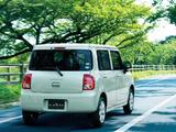 Suzuki Alto Lapin (HE22S) 2008 pictures