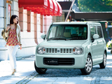 Suzuki Alto Lapin (HE22S) 2008 wallpapers