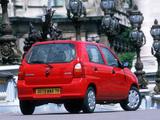 Images of Suzuki Alto 5-door 1998–2004
