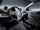 Images of Suzuki Alto 2008–14