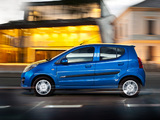 Images of Suzuki Alto CN-spec 2012