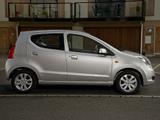 Photos of Suzuki Alto UK-spec 2008–14