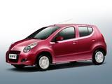 Photos of Suzuki Alto CN-spec 2010–12