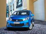 Photos of Suzuki Alto CN-spec 2012