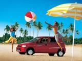 Pictures of Maruti-Suzuki Alto 2000