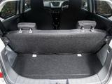 Pictures of Suzuki Alto SZ UK-spec 2008–2014