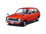 Suzuki Alto 3-door 1979–84 pictures