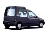 Suzuki Alto Hustle St (CR22S) 1991–93 wallpapers