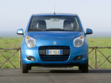Suzuki Alto 2008–14 images