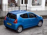 Suzuki Alto UK-spec 2008–14 pictures