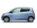 Suzuki Alto Concept 2009 images