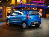 Suzuki Alto CN-spec 2012 pictures