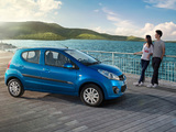 Suzuki Alto CN-spec 2012 wallpapers