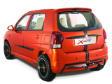 Maruti-Suzuki Alto K10 Xlerate Concept 2012 wallpapers