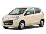 Suzuki Alto Eco 2013 wallpapers