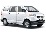 Suzuki APV 2004–07 pictures