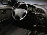 Images of Suzuki Baleno Hatchback 1995–99