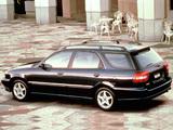 Images of Suzuki Baleno Wagon 1996–99