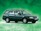 Photos of Suzuki Baleno Wagon 1996–99