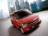 Pictures of Suzuki Beidouxing (CH7140) 2007–10