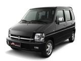 Suzuki Beidouxing (CH7140) 2007–10 photos