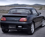 Suzuki Cappuccino (EA11R) 1991 wallpapers