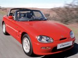Suzuki Cappuccino UK-spec (EA11R) 1993–95 photos
