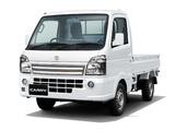 Suzuki Carry Pickup 2013 photos