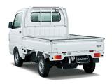 Suzuki Carry Pickup 2013 wallpapers