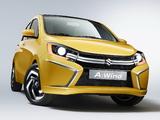 Images of Suzuki A:Wind Concept 2013