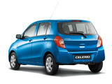 Photos of Suzuki Celerio 2014