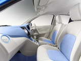 Maruti Suzuki A:Wind Concept 2013 images