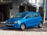 Suzuki Celerio 2014 images