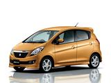Photos of Suzuki Cervo 2006–08
