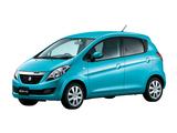Pictures of Suzuki Cervo 2006–08
