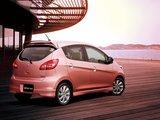Pictures of Suzuki Cervo 2008–09