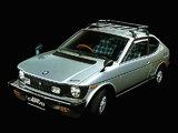 Suzuki Cervo 1977–82 images