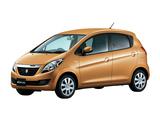 Suzuki Cervo 2006–08 images