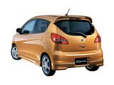 Suzuki Cervo 2006–08 pictures