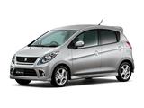Suzuki Cervo 2008–09 photos