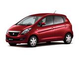Suzuki Cervo 2008–09 pictures