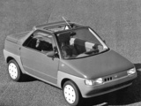Images of Suzuki Elia Concept 1987