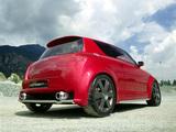 Images of Suzuki Concept S 2002